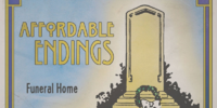 Affordable Endings Funeral Home