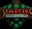 Demeter's Banquet Hall