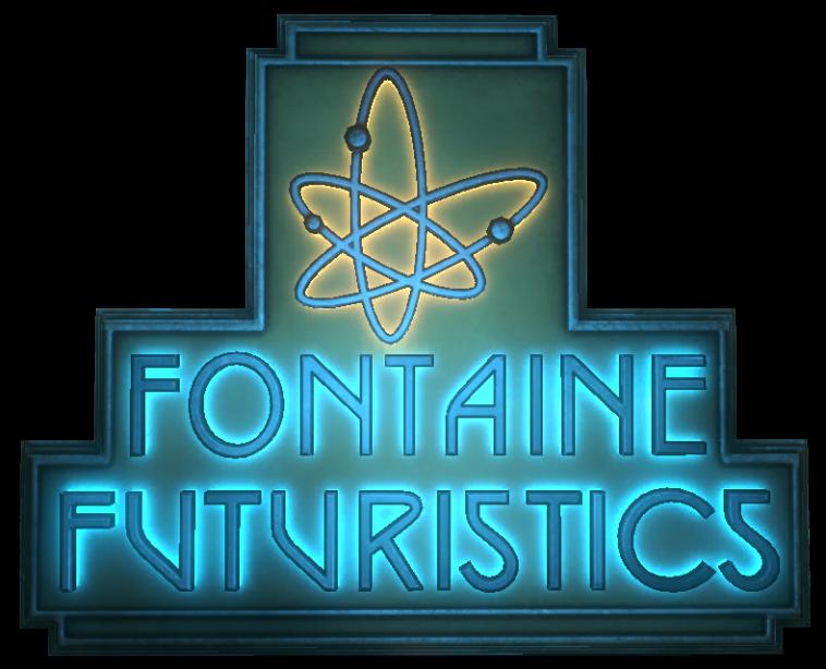 Fontaine futuristics bioshock wiki fandom powered by wikia for Bioshock jardin de las recolectoras