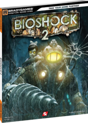 BioShock2strategyguide