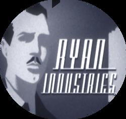 Ryan Industries Icon