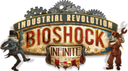 BioShockInfiniteIndustrialRevolutionLogo
