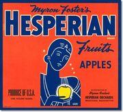 Hesperian