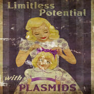Plasmid ad potential