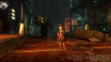 A rumbler with his little sister