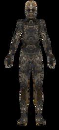 Corpse Crispy Bioshock