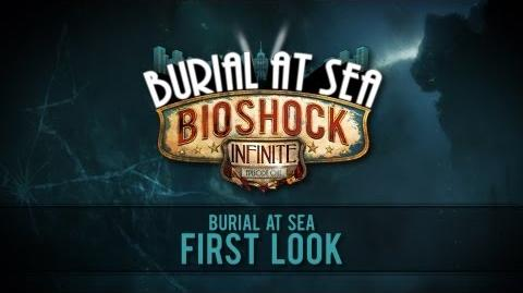 Burial at Sea - First 5 Minutes