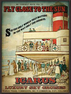 Icarus Sky Cruises