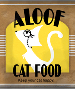AloofFoodCat