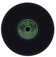 Voxophone Record Label