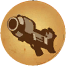 BioShock 2 Weapon Icon Launcher.png