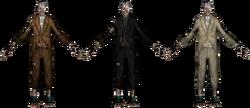 Crawler Suit