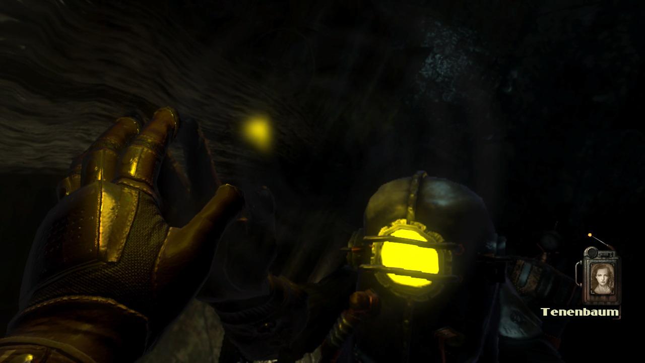 Bioshock 2 removed content bioshock wiki fandom - Bioshock wikia ...