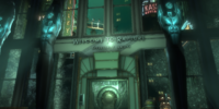 BioShock Locations
