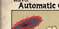 Automatic Gentleman