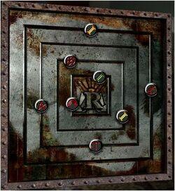 Vault Puzzle L1