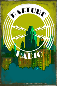 Rapture radio
