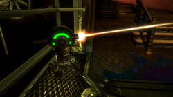 RumblerTurret