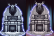 BI Tear PepperRPG Fireplace