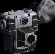 Research Camera Bio2M Model Render