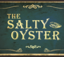 The Salty Oyster