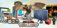 BioShock Infinite Premium/Ultimate Songbird Edition
