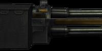 Crank Gun
