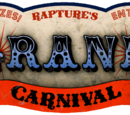 Rapture's Grand Carnival