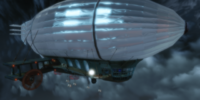 Security Zeppelin