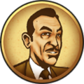 Andrew Ryan PlayStation 3 BioShock Theme Icon.png