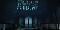 Ryan the Lion Preparatory Academy