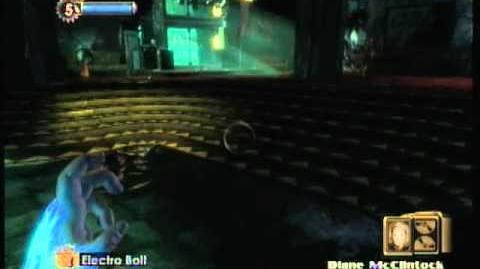 Let's play Bioshock 3
