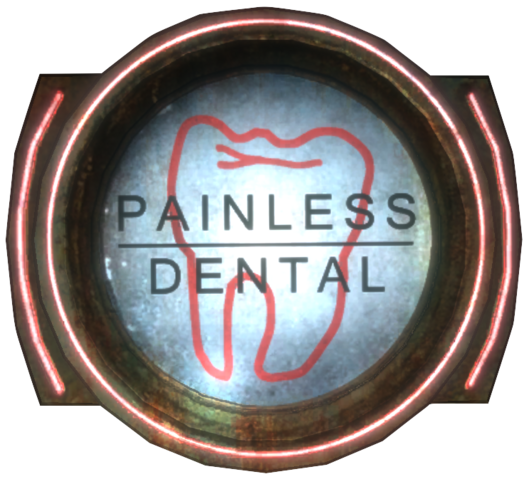 File:Painless Dental Logo.png
