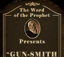 Gun-Smith Set Free