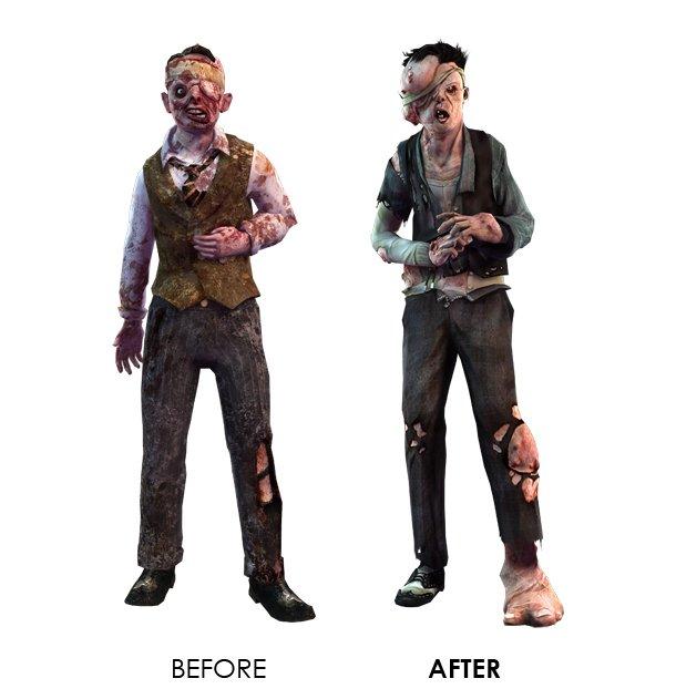 wiki BioShock Infinite Characters