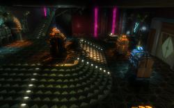 Pharaoh's Fortune Casino First Floor