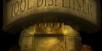 Tool Dispenser