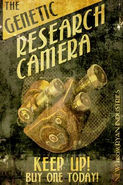 Camera ad