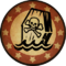 Buried at Sea Badge
