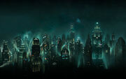 Bioshock rapture-wide