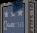 Cigarettes (Columbia)