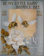 Bumble Bee Sheet Music