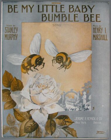 File:Bumble Bee Sheet Music.jpeg