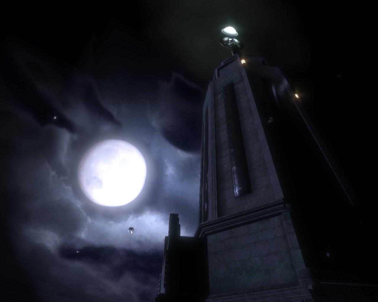 El faro bioshock wiki fandom powered by wikia - Bioshock wikia ...
