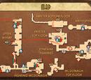 Neptune's Bounty/Map