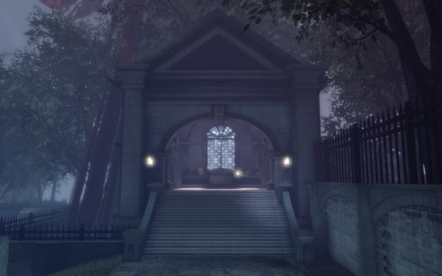 File:BioShock Infinite - Downtown Emporia - Memorial Gardens - gear grave open f0822.png