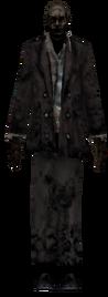 Corpse Male Bioshock 2