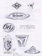 McClendon Robotics Logo Concepts 2