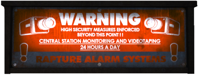 File:High Security Sign.png