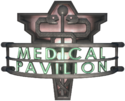 Medical Pavilion Logo